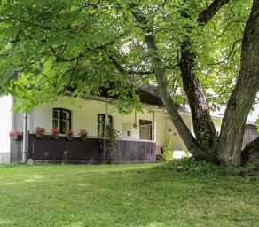 Rodinný dům Lázně Bělohrad - Brtev